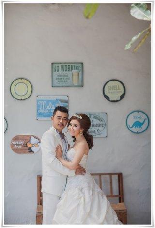 แพคเกจแต่งงานสุดประหยัด