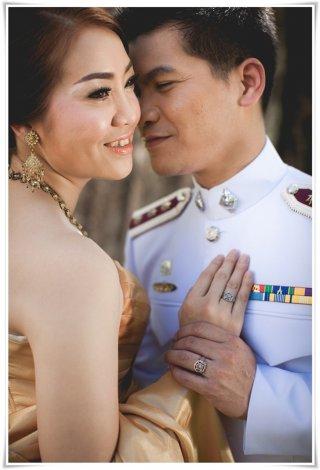 แพคเกจแต่งงานแบบครบวงจร