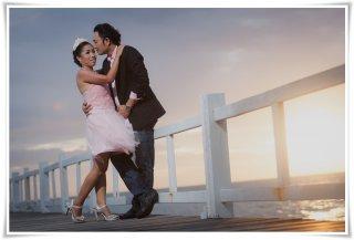 รับถ่ายภาพพิธีแต่งงานนอกสถานที่