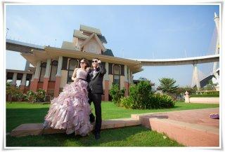 แพคเกจแต่งงานเช้าครบวงจร