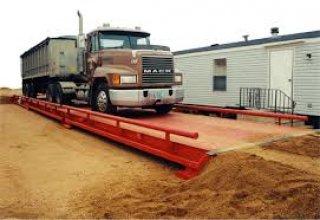 truckscales