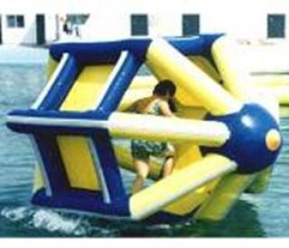 อุปกรณ์สวนน้ำ Blue Running