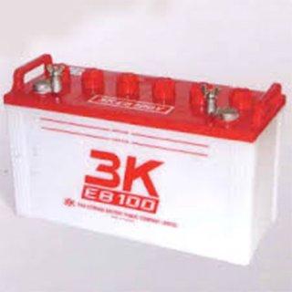 แบตเตอรี่ 3K Battery EBB 100