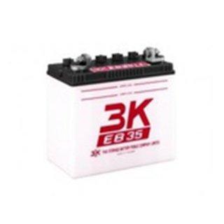 แบตเตอรี่ 3K Battery EB 35