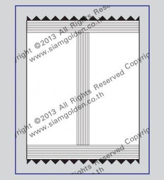 HORIZONTAL PACKAGING MACHINE MODEL : SGS-502L
