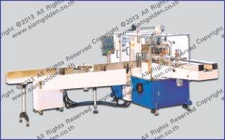 HORIZONTAL PACKAGING MACHINE MODEL : SGS-300