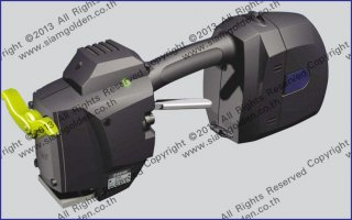 PLASTIC STRAPPING TOOL MODEL : ZP-21