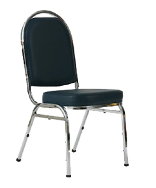 เก้าอี้จัดเลี้ยงหัวโค้งใหญ่ รุ่น J-58