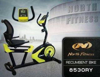 จักรยานนั่งปั่น North Fitness รุ่น 8530RY