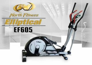 North Fitness Elliptical รุ่น EF605