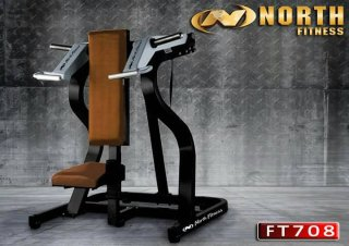 ม้าบริหารปรับระดับ North Fitness รุ่น FT708