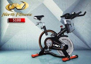 จักรยานนั่งปั่น North Fitness รุ่น S100