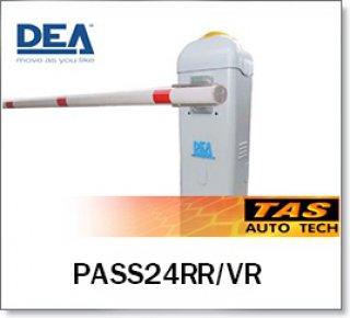 แขนกั้นอัตโนมัติ PASS24RR/VR