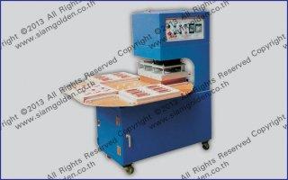 BLISTER PACKAGING MACHINE MODEL PS 623