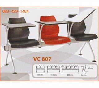 เก้าอี้แถวโมโนเชลพีพี แบบเปิดขึ้น