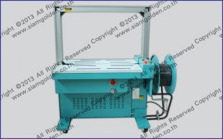 AUTOMATIC STRAPPING MACHINE MODEL TP 101