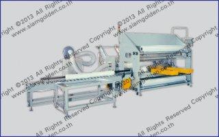 เครื่องสวม ตัด อบฟิล์มหดอัตโนมัติ รุ่น SGS 2400LB