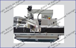 STICKER LABELLING MACHINE MODEL C2000