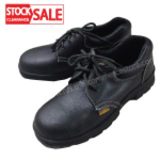 รองเท้านิรภัย PREU รุ่น BLACK DAIMON