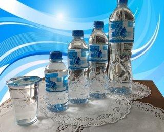 รับผลิตน้ำดื่มบรรจุขวด