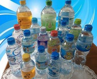 รับผลิตน้ำดื่มยี่ห้อของลูกค้า