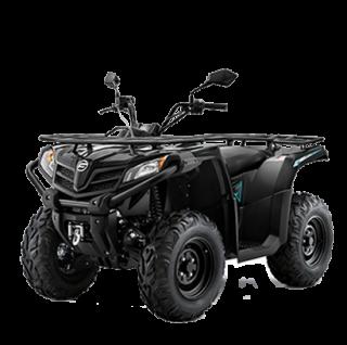 ATV X450