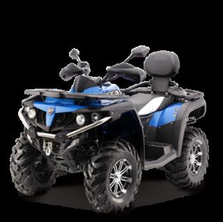 ATV X550
