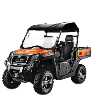 ATV U5 500CC