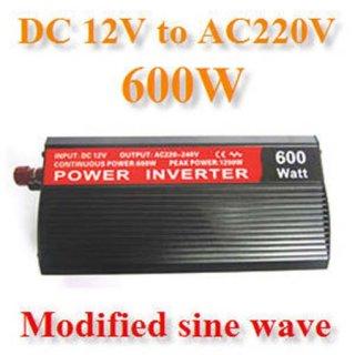 อินเวอร์เตอร์ 600W Off Grid