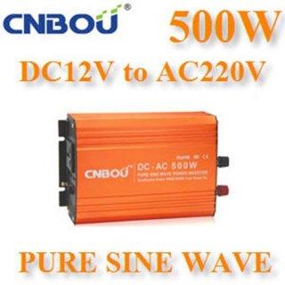 อินเวอร์เตอร์ 500W Off Grid