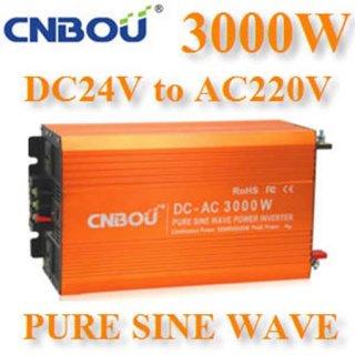 อินเวอร์เตอร์ 3000W Off Grid