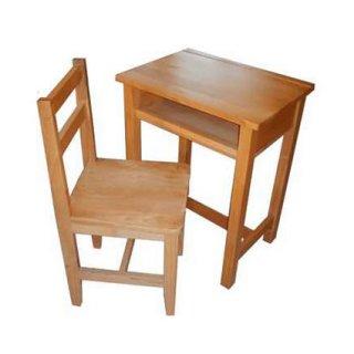 ชุดโต๊ะเก้าอี้นักเรียน