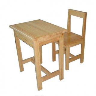 ชุดโต๊ะนักเรียนมัธยม