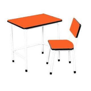 ชุดโต๊ะนักเรียนราคาถูก