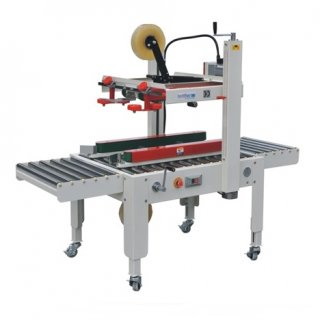 Automatic Flaps Fold and Bottom Sealer FXJ6050B