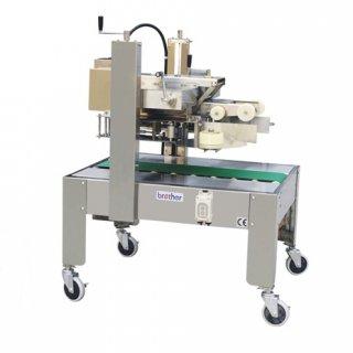 Pneumatic Carton Sealer Model AS623A
