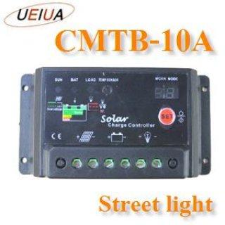 โซล่าชาร์จ คอนโทรลเลอร์ รุ่น CMTB 10A