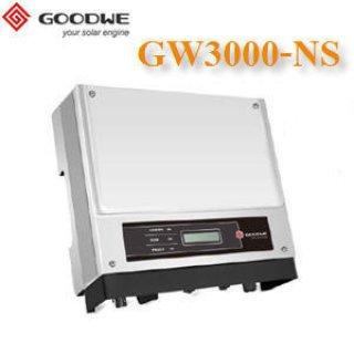 อินเวอร์เตอร์ GoodWE รุ่น GW3000 NS