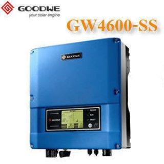 อินเวอร์เตอร์ GoodWE รุ่น GW4600 SS