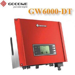 อินเวอร์เตอร์ GoodWE รุ่น GW6000 DT