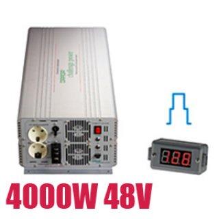 อินเวอร์เตอร์ Modify Sine Wave 4000W 48V