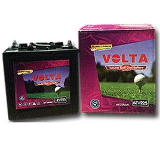 แบตเตอรี่ Volta Tubular GOLF 12V140ah