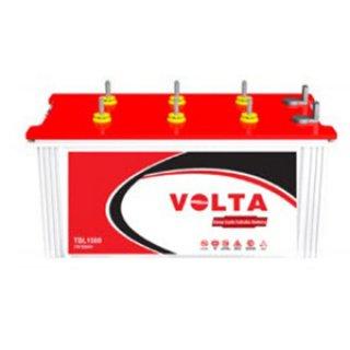 แบตเตอรี่ Volta Tubular RE 10H 12V51ah