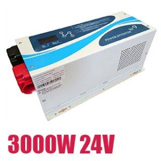 อินเวอร์เตอร์ W9 inverter 3000W 24V
