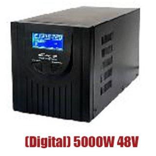 อินเวอร์เตอร์ (Digital) 5000W 48V