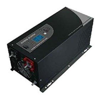 อินเวอร์เตอร์ LCD 3000W 24V