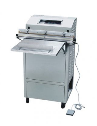 Automatic Vacuum Packer Model DZ600W