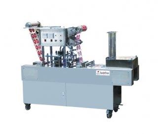 Automatic Cup Fill Seal Machine Model FRG2001E