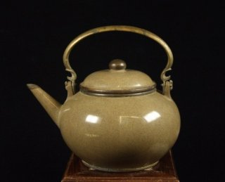 รับซื้อกาน้ำชาเก่า