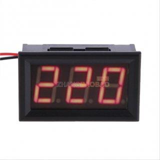 โวลต์มิเตอร์ AC 70-500V